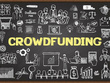 Help launch your crowdfunding campaign
