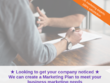 Create a Marketing Plan for your company