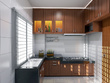 Do excellent interior 3d rendering
