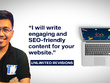 Write 600-word engaging blog/website content/article