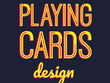 Design a 52 card playing card set