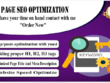 Best On Page SEO Optimization Your Wordpress Blog Posts