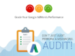 Sales Boosting Google Ads Audit with Actionable Recommendation