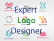 Design new logo for your business within 24 hours
