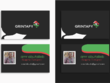 Design 2 Business cards for you + free source file