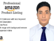Write 20 Amazon Product Listing with Variants