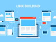 Link Building Camping