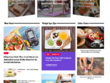 Publish your article on DA 34 diet, food and fitness blog
