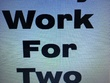 Do all type Data entry work for tow hours