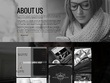 Design UI/UX website PSD with unlimited revisions
