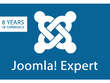 I Can Fix Any Issue and Error In your Joomla website
