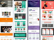 Professinal, Editable Email Newsletter Design for your Business