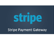I can Integrate Stripe Payment Gateway on your store And Fix Bu