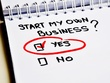 Be your start-up business adviser for 60 minutes