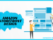 Create storefront for your amazon products