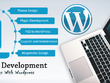 Design and develop a fully responsive, SEO friendly WordPress we