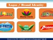 Design Brand Identity+Logos Business Logo+Banners+Posters