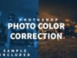 Do Professional Photoshop Lightroom Color Correction (6 photos)