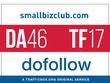 Publish Guest post on smallbizclub.com with a Do-Follow Link