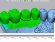 Analyze 3d cad model  and scanned model