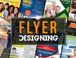 DESIGN CREATIVE FLYER