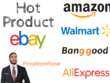 Research 100 Hot Selling Product For Ebay Dropshipping
