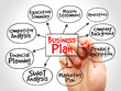 Sense check your business plan