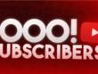 Add 1.000 Non Drop Youtube Subscriber
