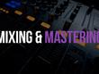 Song mixing & mastering