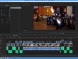 Edit a complete wedding footages