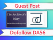 Guest post on The Architect's Diary- thearchitectsdiary.com-DA56