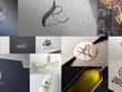 Design bespoke logo design+Unlimited Revisions+ Source files