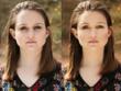 Professionally retouch a portrait/fashion photograph
