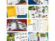 Design a 24 Page Brochure unique to your Business