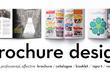 Design an elegant, professional, effective brochure / report