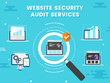 Perform security testing of your website or network