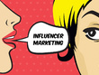 Grow your instagram network with influences marketing