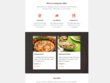 Design Professional & Responsive Html Email Template