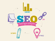 Provide Monthly SEO Service For Google 1st Page Ranking