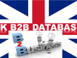 300K UK B2B Database, Emails List, Leads for your Business