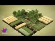 Develop isometric animated videos