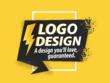 Design a premium bespoke logo + free favicon + logo source files