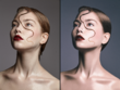 Offer You different retouching services