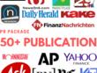 Press Release On 30+ Publication