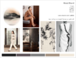 Tailored Color Direction and Mood Board
