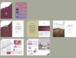 Design business annual reports,corporate and product catalogs