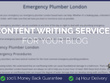 Content Writing for Your Blog (1000 Words)