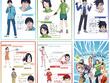 Do Character Cute Anime/Manga/Cartoon/Mascot Art