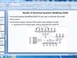 Provide complete quantitative data analysis and interpretation