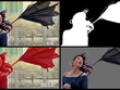 Do professionally vfx, rotoscoping, keying in your footage